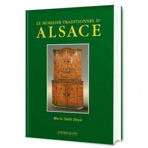 Le Mobilier Traditionnel d'Alsace