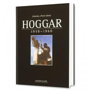 Hoggar 1958 - 1960