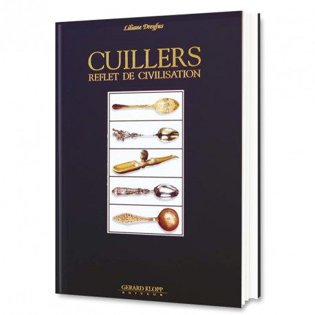 Cuillers - Reflet de Civilisation