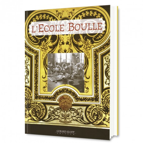 L'École Boulle - Paris