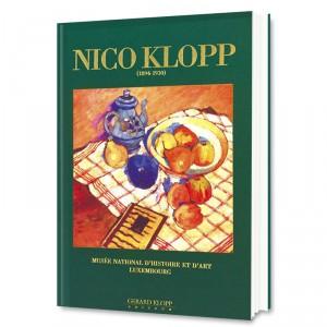 Nico Klopp 1894 - 1930