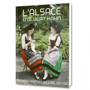 L'Alsace d'Albert Kahn