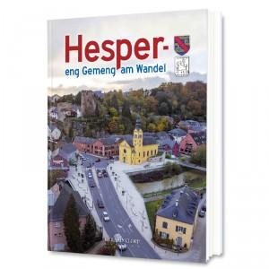 Hesper- eng Gemeng am Wandel