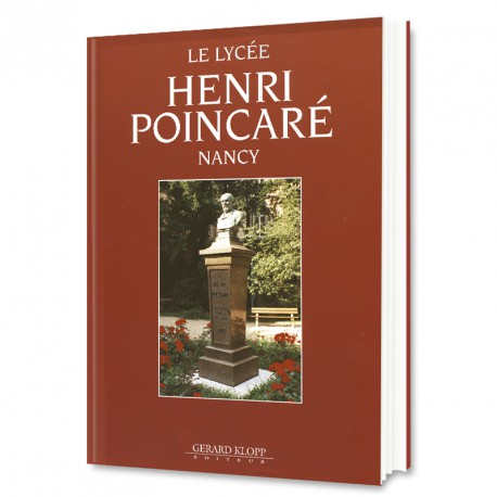 Le Lycée Henri Poincaré Nancy