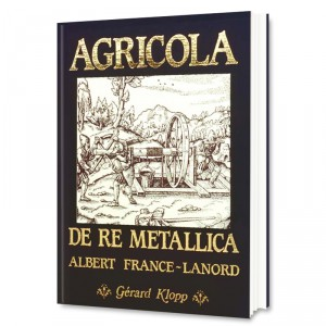 Agricola De Re Metallica