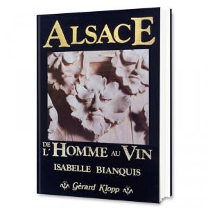 Alsace de l'Homme au Vin