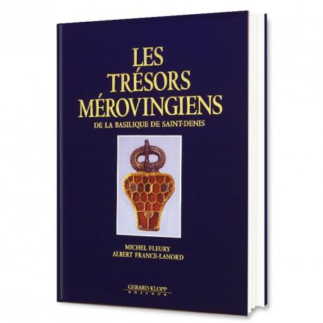 Les Trésors Mérovingiens de la Basilique Saint-Denis