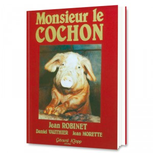 Monsieur le Cochon