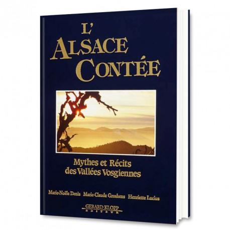 L'Alsace Contée
