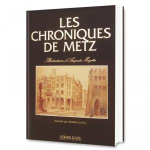 Les Chroniques de Metz