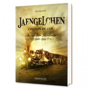 Jaengelchen - Chemin de Fer Mondorf-Thionville 1903-1934