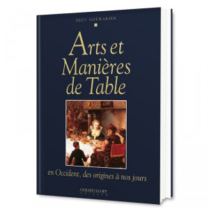 Arts et Manières de Table
