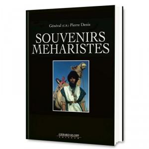 Souvenirs Méharistes