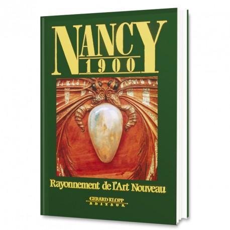 Nancy 1900