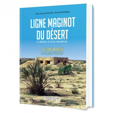 Ligne Maginot du Désert