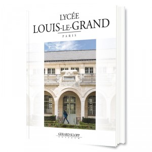Lycée Louis-le-Grand Paris