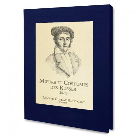 Mœurs et Costumes des Russes (1820)